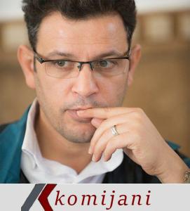 رضا کمیجانی